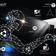 Vantech | Công Nghệ AI Được Tích Hợp Vào Camera Quan Sát.