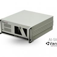 Tổng quan về Server ghi hình 64 kênh AI-VS6490