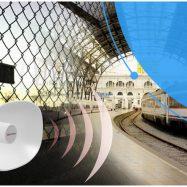 HIKVISION giới thiệu giải pháp kết hợp video & âm thanh ngăn chặn xâm nhập trong thời gian thực