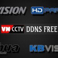 Hướng dẫn tạo tên miền camera miễn phí từ VNCCTV.COM